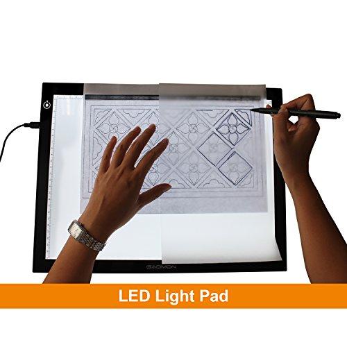 gaomon-b4-tamano-de-led-usb-caja-de-luz-5mm-ultrafino-light-pad-arte-tablero-de-trazado-de-dibujo-y-