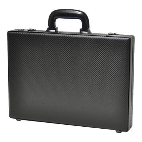 [アオキカバン] Luggage AOKI GAZAアタッシュケース gz6251 ブラック(10)