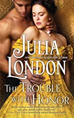 The Trouble with Honor (The Cabot Sisters Book 1)