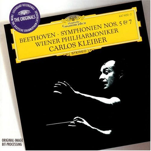 Beethoven - Beethoven: Symphonies 5 & 7 - Zortam Music