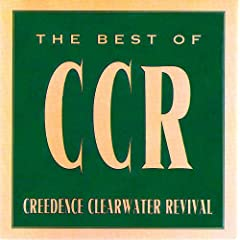 Baixar MP3 Grátis 51kGEtGjB3L. AA240  Creedence Clearwater Revival   The Best of Creedence Clearwater Revival Compilation Fan (2007)
