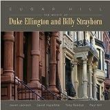 echange, troc Jackson, Hazeltine, Reedus, Gill - Sugar Hill: Music of Duke Ellington