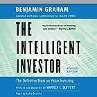 The Intelligent Investor Rev Ed. (       ungekürzt) von Benjamin Graham Gesprochen von: Luke Daniels
