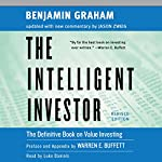 The Intelligent Investor Rev Ed. | Benjamin Graham