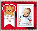 My First Valentine's Day - Picture Frame Gift