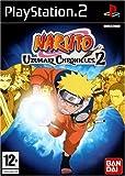 echange, troc Naruto : uzumaki chronicles 2