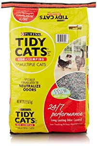 Tidy Cats 24/7 Performance, 20 Pounds