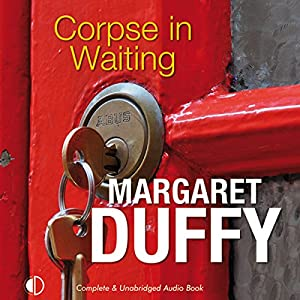 Corpse in Waiting Audiobook