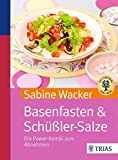 Basenfasten & Schüßler-Salze: Die Power-Kombi zum Abnehmen