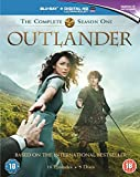 Image de Outlander (2014) - Full Season 01 - Set [Blu-ray] [Import anglais]