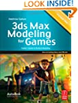 3ds Max Modeling for Games: Volume II...