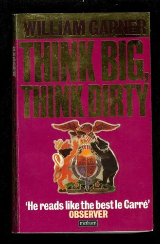 Image for Think Big, Think Dirty