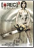 Rec 3 [DVD] [2012] [Region 1] [US Import] [NTSC]