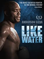 Anderson Silva Like Water [HD]