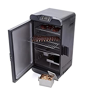 Char-Broil Standard Digital Electric Smoker, 725 Square Inch