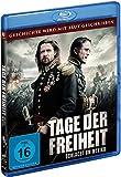 Image de Tage der Freiheit-Schlacht Um Mexiko-Blu-Ray d [Import allemand]