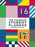 Palgrave Student Planner 2016 17 (Palgrave Study Skills)