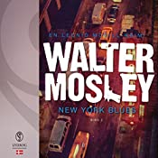 New York Blues (Leonid McGill 3) | Walter Mosley