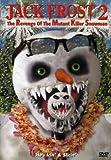 echange, troc Jack Frost 2:Revenge of the Mutant [Import USA Zone 1]