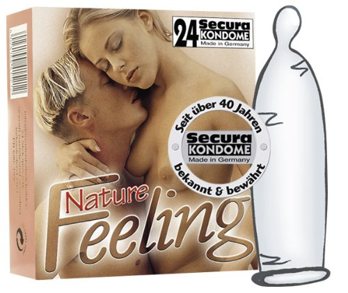 Secura Nature Feeling 24er