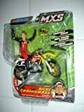 MXS Basic Bike And Rider (SFX) Assortment Series 12