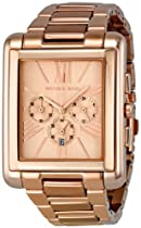 Michael Kors Watches Bradley (Rose Gold)