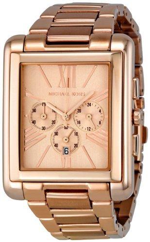 Michael Kors Watches Bradley (Rose Gold)