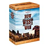 How the West Was Won (Ultimate Collector's Edition) ~ John Wayne