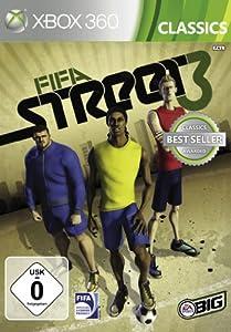 Fifa Street 3 [Software Pyramide]