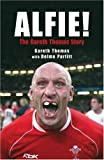 img - for Alfie!: The Gareth Thomas Story book / textbook / text book