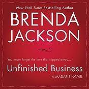 Unfinished Business | [Brenda Jackson]