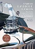 Unique Lalique Mascots: Automotive Radiator Hood Ornaments