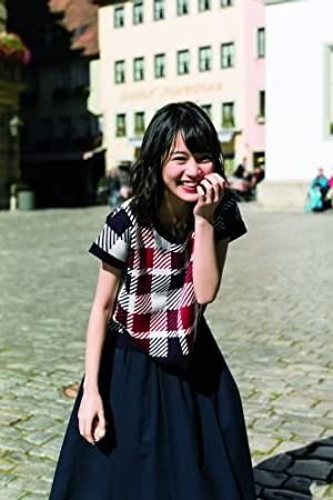 生田絵梨花1st写真集 『転調』