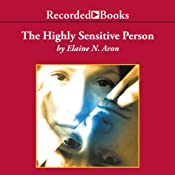 The Highly Sensitive Person | [Elaine N. Aron]