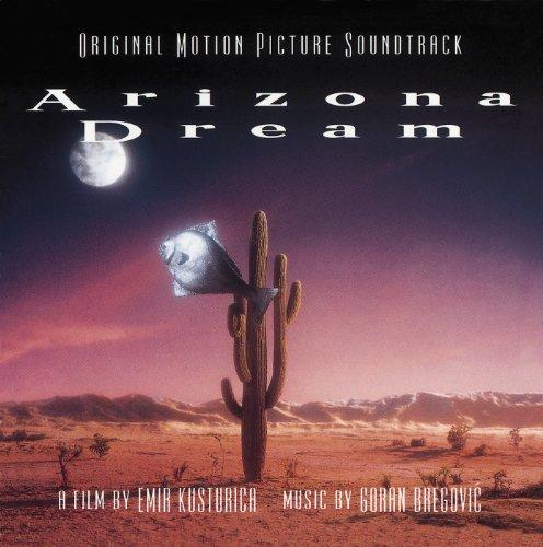 Arizona Dream CD