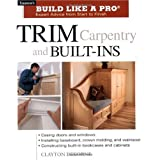Trim Carpentry & Built-Ins