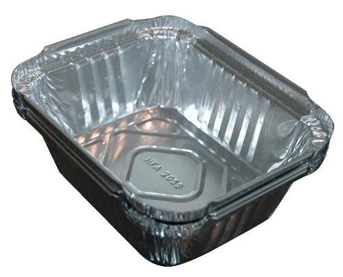 New Napoleon 62007 Grills Replacement Grease Trays, 5-Pack