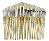 Chenille Kraft Preschool Paint Brush Assortment