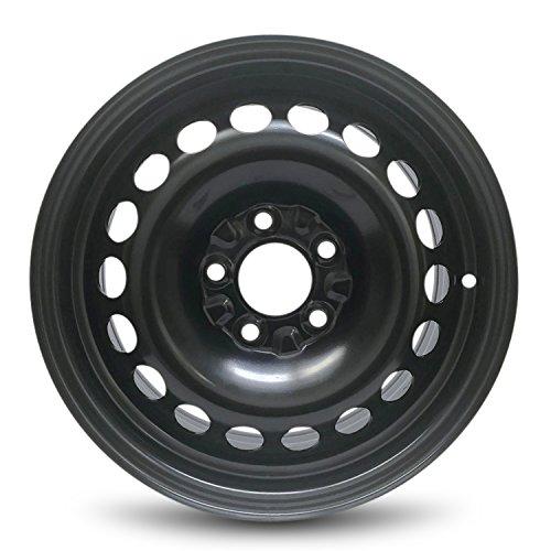 Chevrolet Malibu 15 Inch 5 Lug Steel Rim/15x6.5 5-110 Steel Wheel (Chevy 5x5 Rims compare prices)