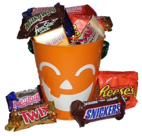 Halloween Gift Basket-small