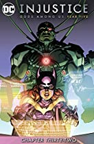 INJUSTICE: GODS AMONG US: YEAR FIVE (2015-) #32
