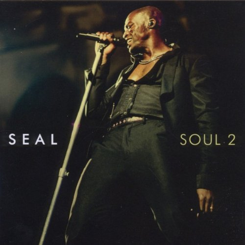Seal-Soul 2-CD-FLAC-2011-PERFECT Download
