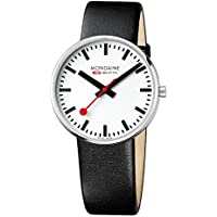 Mondaine Classic Swiss Railways Giant Mens Watch