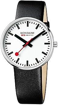 Mondaine Swiss Railways Giant Mens Watch