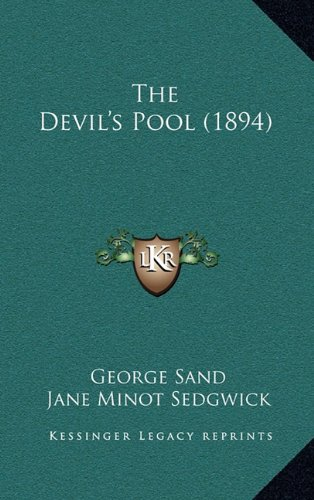 The Devil's Pool (1894)