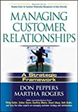 img - for Managing Customer Relationships: A Strategic Framework: 1st (First) Edition book / textbook / text book