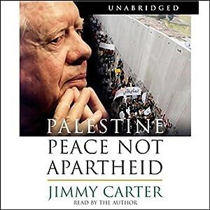Palestine Audiobook