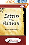 Letters from Heaven by the Apostle Pa...