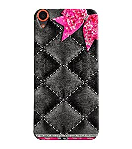 Mental Mind 3D Printed Plastic Back Cover For HTC Desire 820 - 3DHTC820- G57