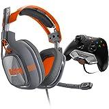 ASTRO Gaming A40 System Bundle Xbox One - Dark Grey/Orange